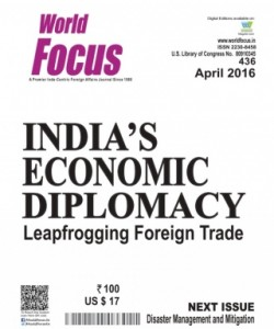 World Focus - April 2016