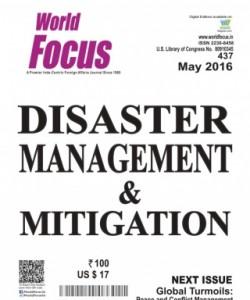 World Focus - May 2016