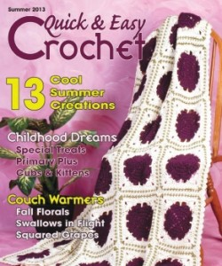 Quick & Easy Crochet