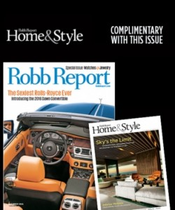 Robb Report US - November 2015