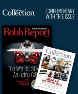 Robb Report US - December 2015