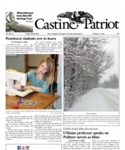 Castine Patriot