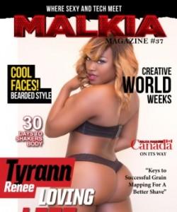 Malkia Magazine