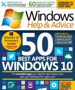 Windows Help & Advice