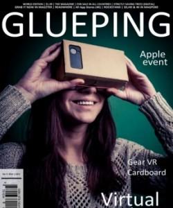 Glueping