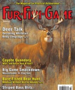 FUR-FISH-GAME - October 2015