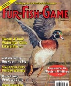 FUR-FISH-GAME - November 2015