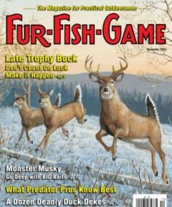 FUR-FISH-GAME - December 2015