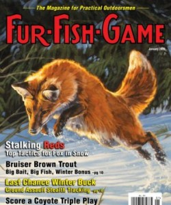 FUR-FISH-GAME - January 2016