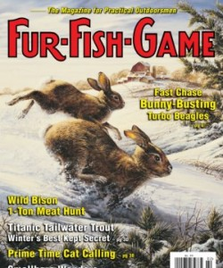 FUR-FISH-GAME - February 2016
