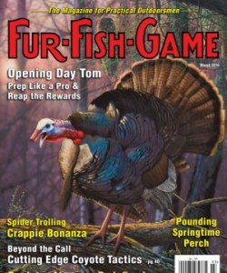 FUR-FISH-GAME - March 2016