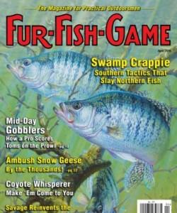 FUR-FISH-GAME - April 2016
