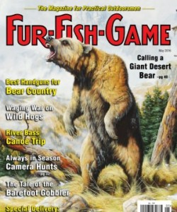 FUR-FISH-GAME - May 2016