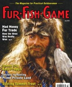 FUR-FISH-GAME - July 2016