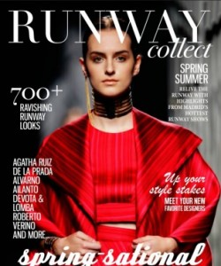 Runway Collect