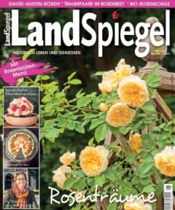 LandSpiegel - Mai / Juni 2015