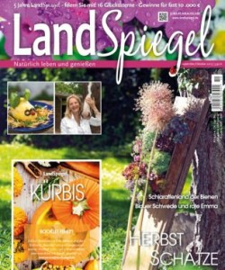 LandSpiegel - September/Oktober 2015