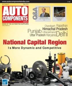 Auto Components India