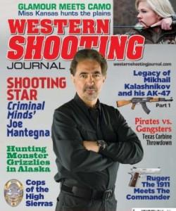 Western Shooting Journal