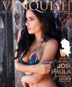 Vanquish Magazine