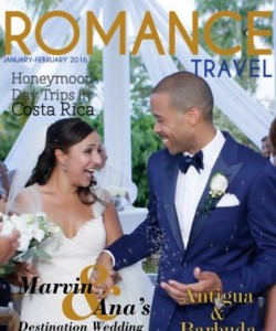 Romance Travel Magazine