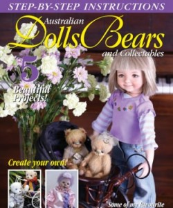 Australian Dolls Bears and Collectables
