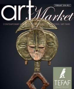 Art Market - Issue #22