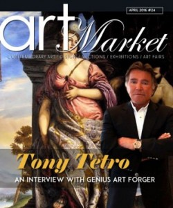 Art Market - Issue #24