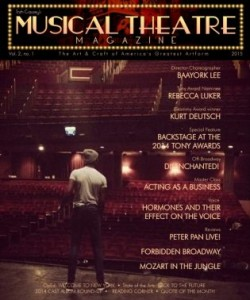 Musical Theatre Magazine