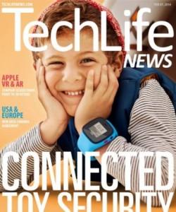 Techlife News