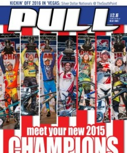 PULL Magazine