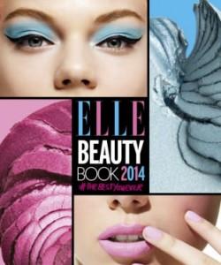 ELLE Beauty Book 2014