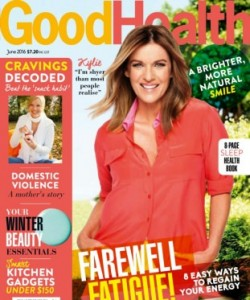 Good Health Magazine Australia