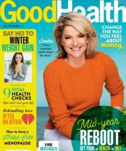 Good Health Magazine Australia