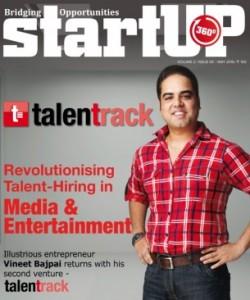 Startup 360°