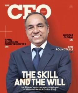 CFO Middle East