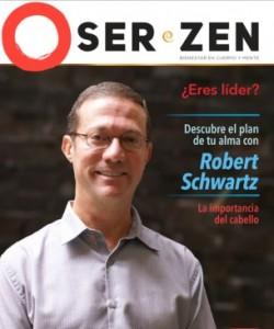 Ser Zen Magazine - Diciembre 2015