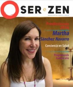 Ser Zen Magazine - Enero 2016