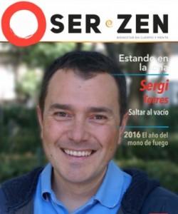 Ser Zen Magazine - Febrero 2016