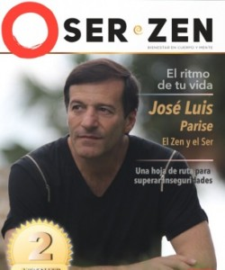 Ser Zen Magazine - Abril 2016