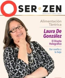 Ser Zen Magazine - Mayo 2016