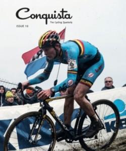 Conquista - The Cycling Quarterly