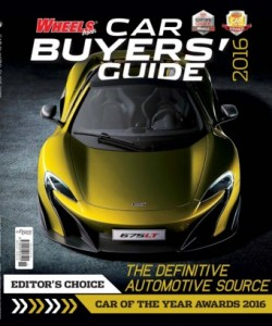 Wheels Asia-CarBuyers' Guide
