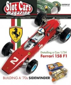 Slot Cars Magazine