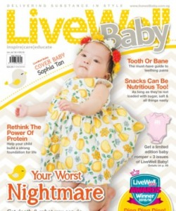 LiveWell Baby