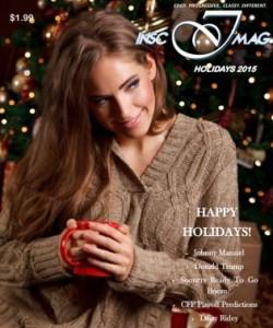 INSCMagazine - Holidays 2015