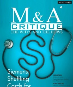 M & A Critique