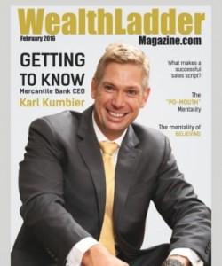Wealth Ladder Magazine