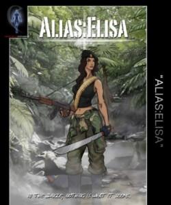 Alias:Elisa