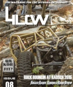 4LOW Offroad Magazine